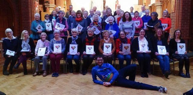 WRAP Community Choir