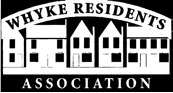 Whyke Residents' Association Logo